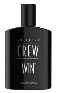 American Crew Win Fragrance for Men 100ml Produktfoto