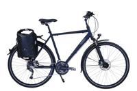 HAWK Trekking Gent Deluxe Plus Ocean Blue Produktfoto