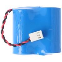 Nachbau Batterie exakt passend für die BATLi06 Batterie LiSoCl2 7,2V 5000mAh Produktfoto
