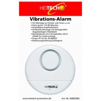 Sicherheit, Vibrations-Alarm für die Montage an Fenster und Türen u.v.m Produktfoto