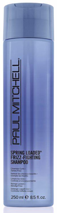Paul Mitchell Curls Spring Loaded Frizz-Fighting Shampoo 250ml Produktfoto