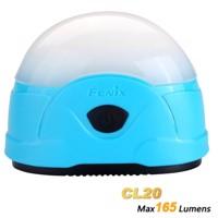 Fenix CL20 LED Campingleuchte Blau inklusive Batterien Produktfoto