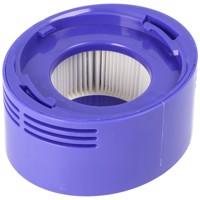 Staubsaugerfilter passend für Staubsauger Dyson SV10, SV11, V7, V8, 967478-01, HEPA Nachmotor Filter, Kunststoff /... Produktfoto