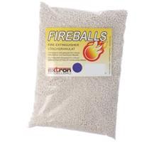 Fireballs Feuerlöschgranulat für Lithium Akkus, Brandschutz, Löschmittel 5 Liter Produktfoto