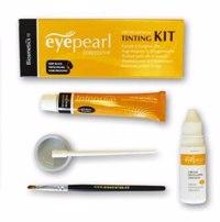 Biosmetics Intensive Eyepearl Tinting Kit Grafit Produktfoto