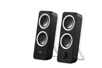 Lautsprecher Logitech Z200 2.0 Midnght Blak 980-000810 Produktfoto
