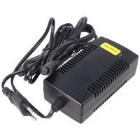 Netzteil bzw. Ladegerät für 36 Volt Hoverboards und Scooter Akku 36V, Ladeschlussspannung 42V, max. 2A Produktfoto