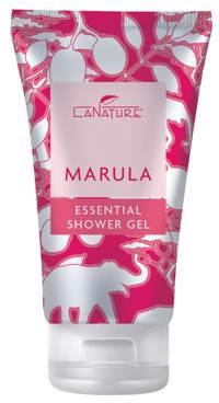 LaNature Marula Duschgel 200ml Produktfoto