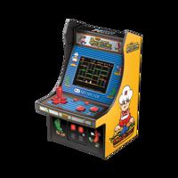BURGER TIME - Micro Player Produktfoto