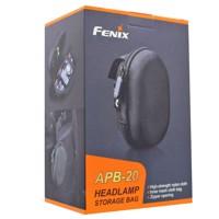 Fenix APB-20 Transporttasche für Stirnlampen und Zubehör Produktfoto
