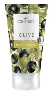 LaNature Olive Handcreme 50ml Produktfoto
