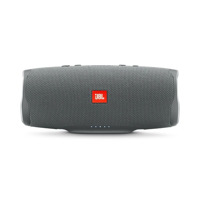 JBL Charge4, portable bluetooth speaker with rech. Battery, water proof, IPX7, Grey Produktfoto