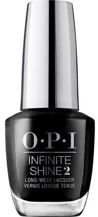 OPI Infinite Shine ISLT02 Lady in Black 15ml Produktfoto