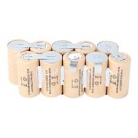 Akku passend für Gardena Accu-Pumpe 1500/1, 01498-20 Produktfoto