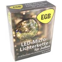 EGB LED-Micro-Lichterkette 480 ww LED 4027236043362 Produktfoto