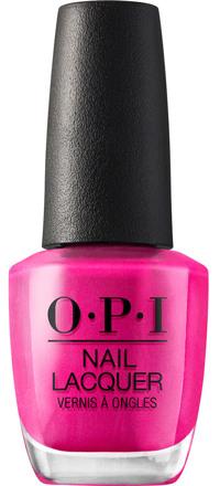 OPI Nail Lacquer NLA20 La Paz-itively Hot 15ml Produktfoto
