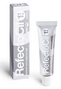 RefectoCil Augenbrauenfarbe-Wimpernfarbe 1.1 graphit 15ml Produktfoto