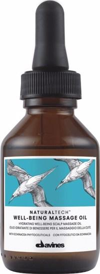 Davines Naturaltech Well-Being Massage Oil 100ml Produktfoto