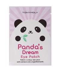 Tonymoly Panda`s Dream Eye Patch 2 Stk. Produktfoto